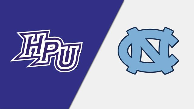 High Point vs. #16 North Carolina (Baseball)