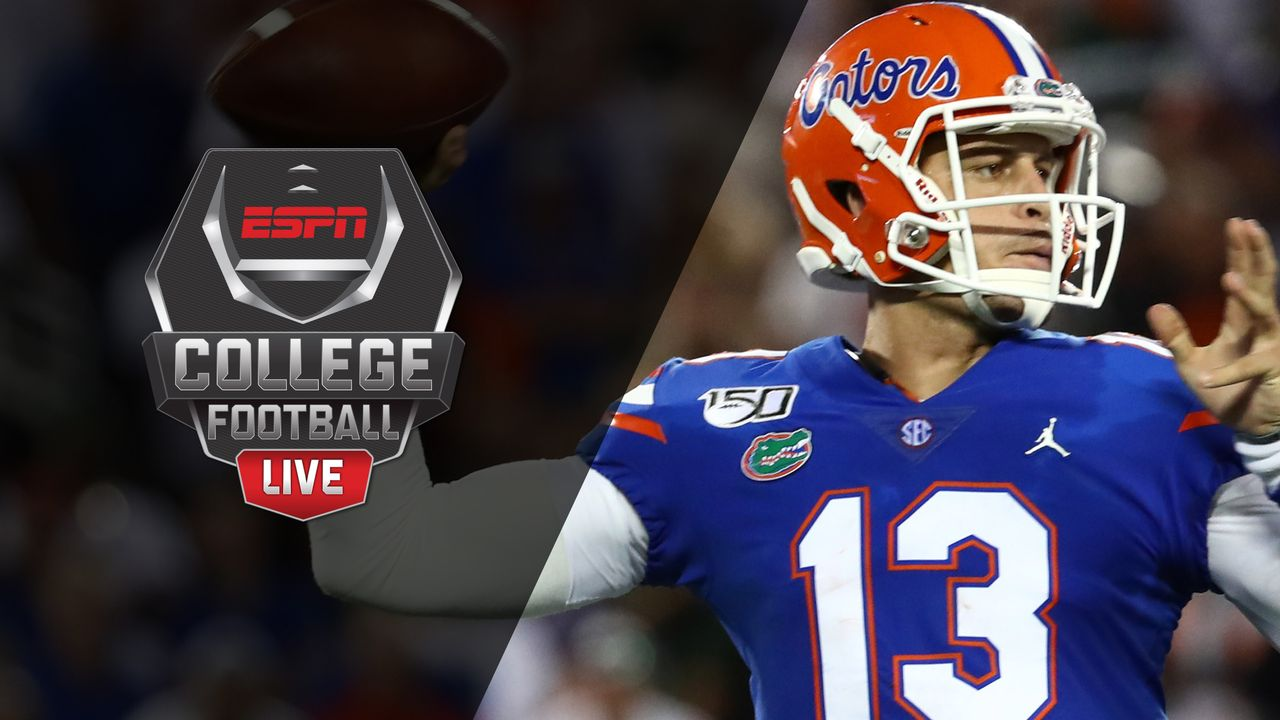 College Football Live | Watch ESPN