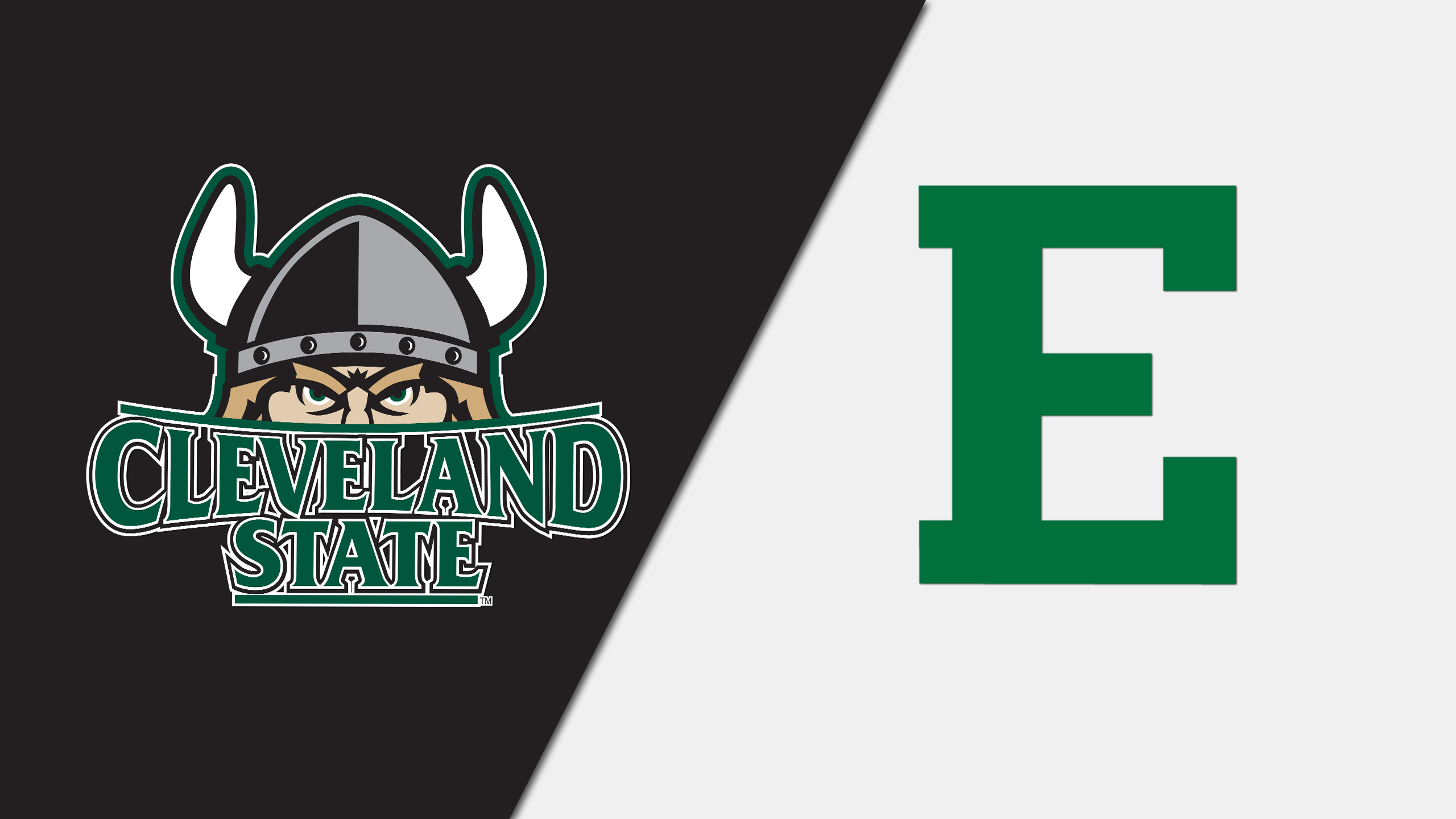 Cleveland State vs. Eastern Michigan (W Basketball)