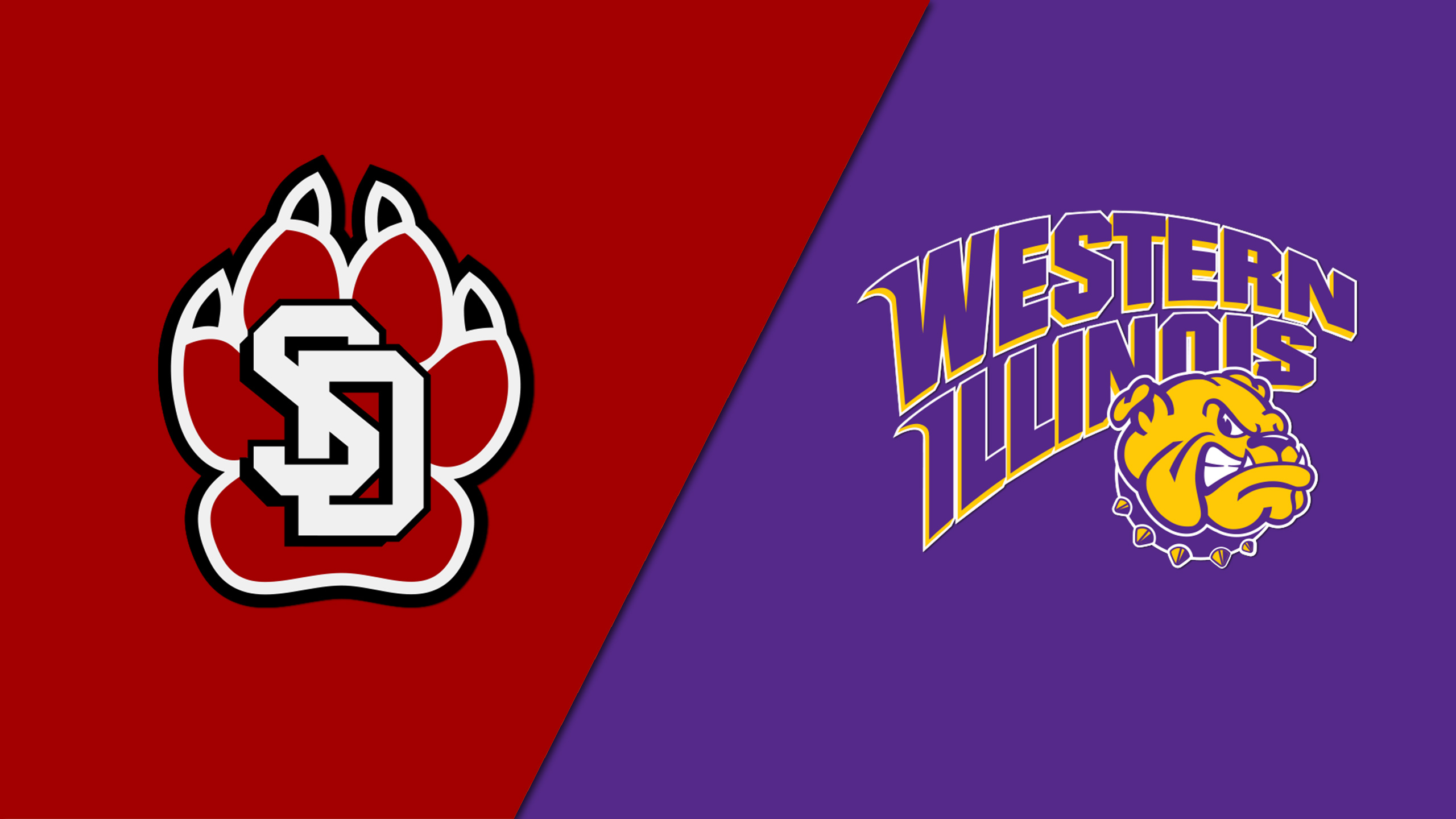 South Dakota vs. Western Illinois (M Basketball)