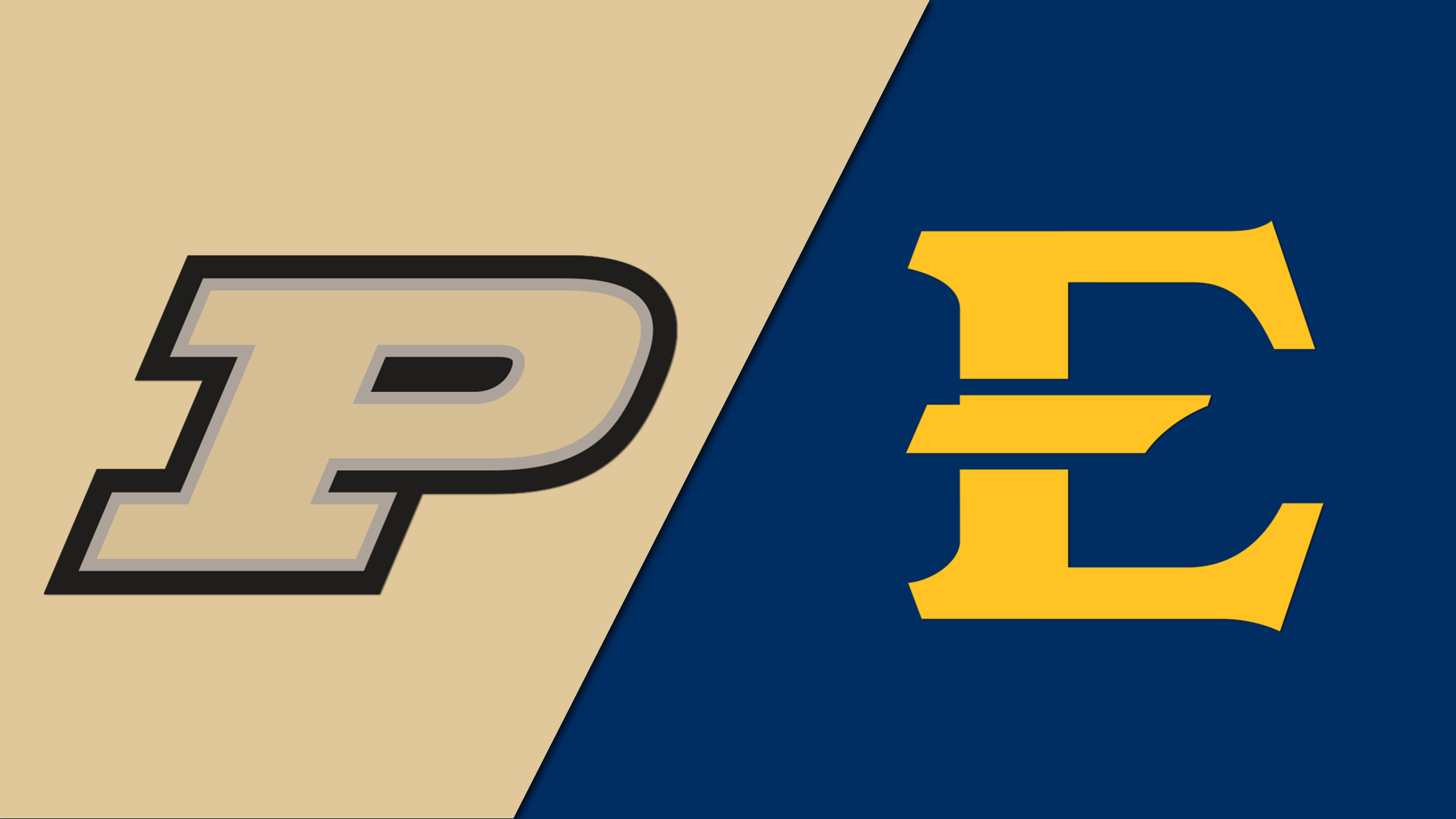 Purdue vs. East Tennessee State (First Round) (NCAA Division I Women's Volleyball Championship)
