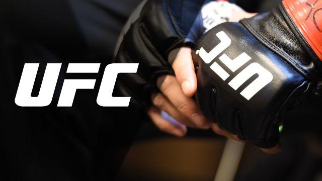 UFC Original: Cain Velasquez Corazón de un Guerrero