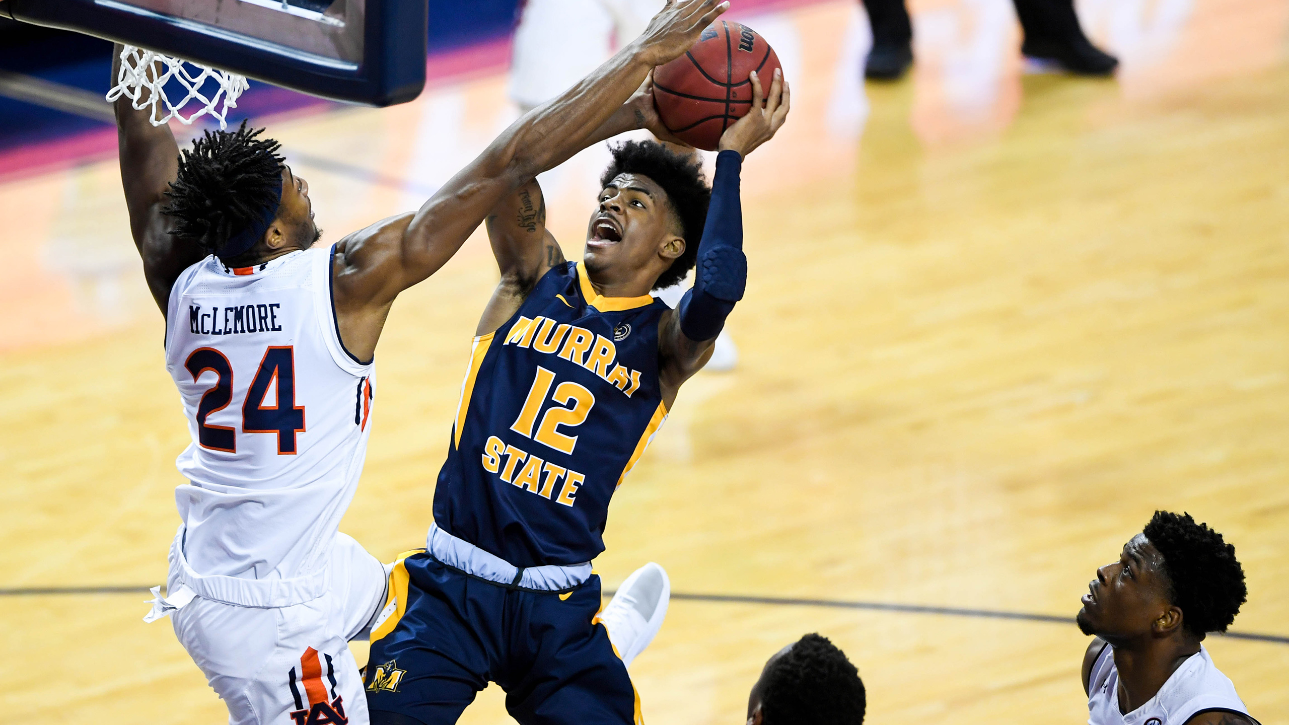 Murray State vs. Austin Peay (M Basketball)