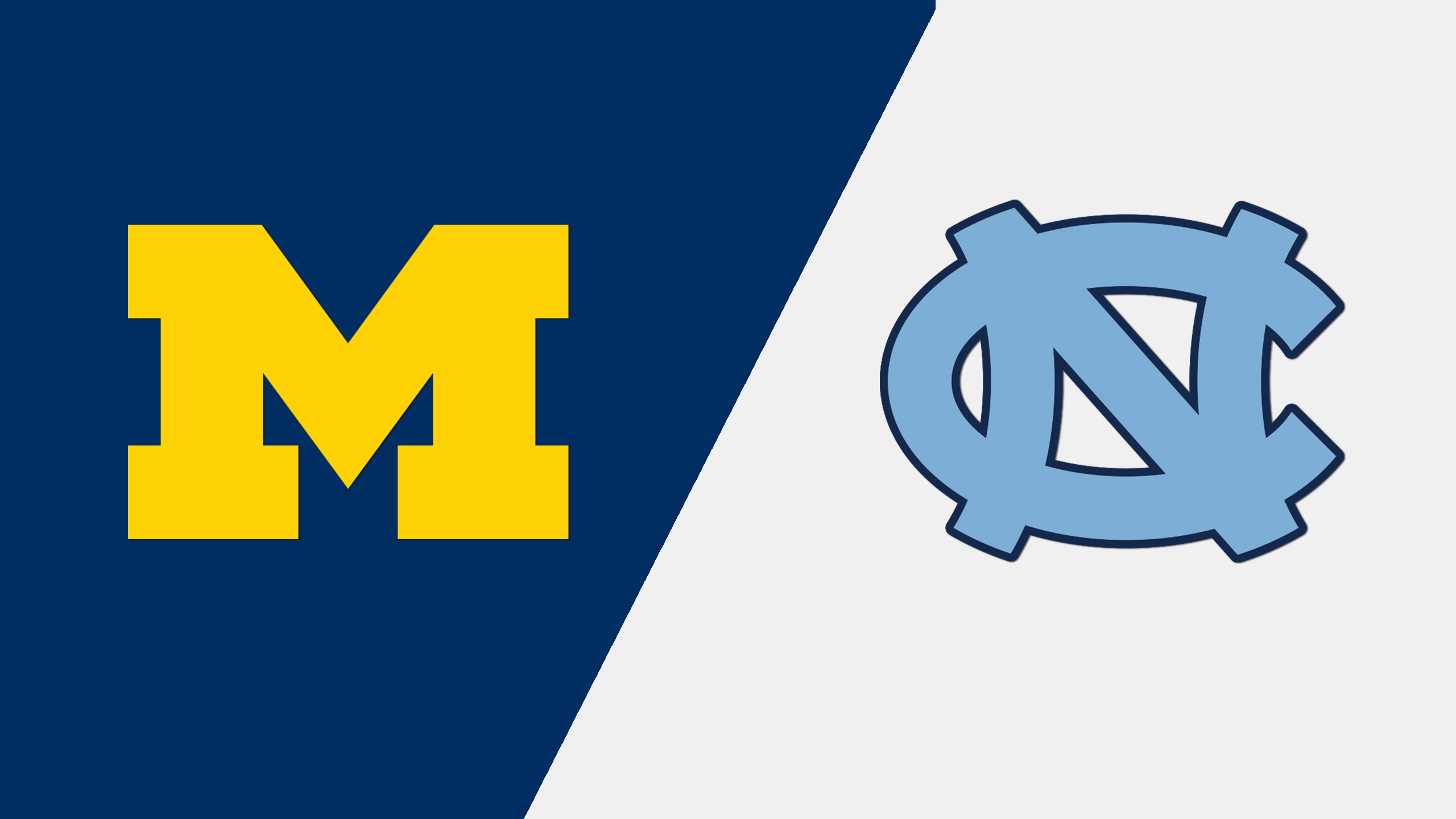 North Carolina vs. #15 Michigan (Softball)
