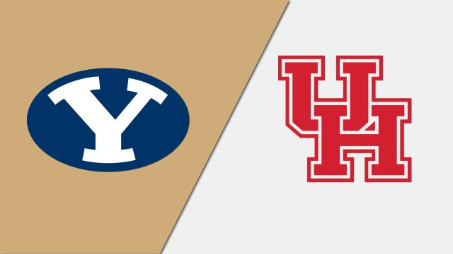 BYU vs. Houston (M Basketball)