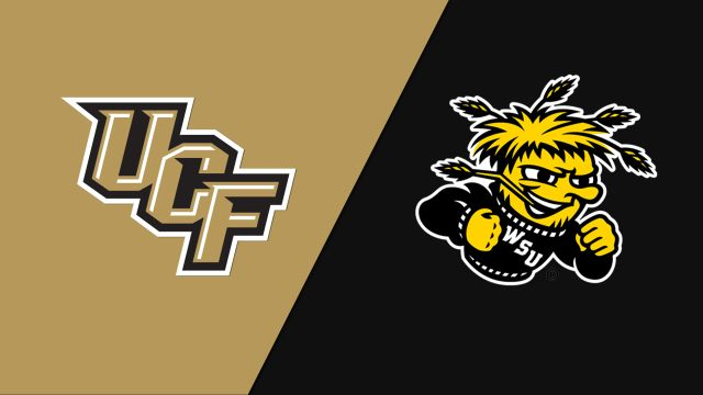UCF vs. Wichita State (W Volleyball)
