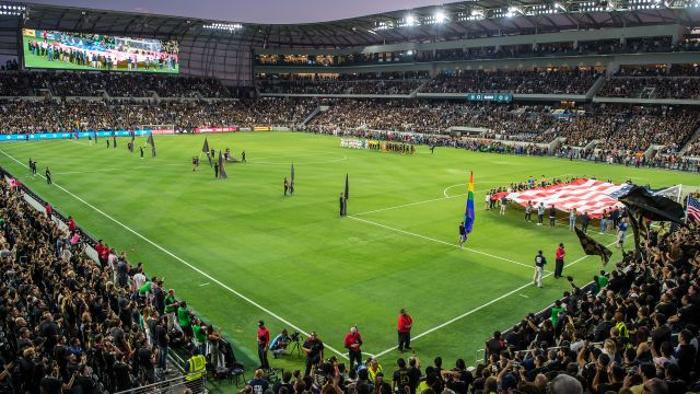 MLS Countdown Live: LAFC vs Inter Miami FC
