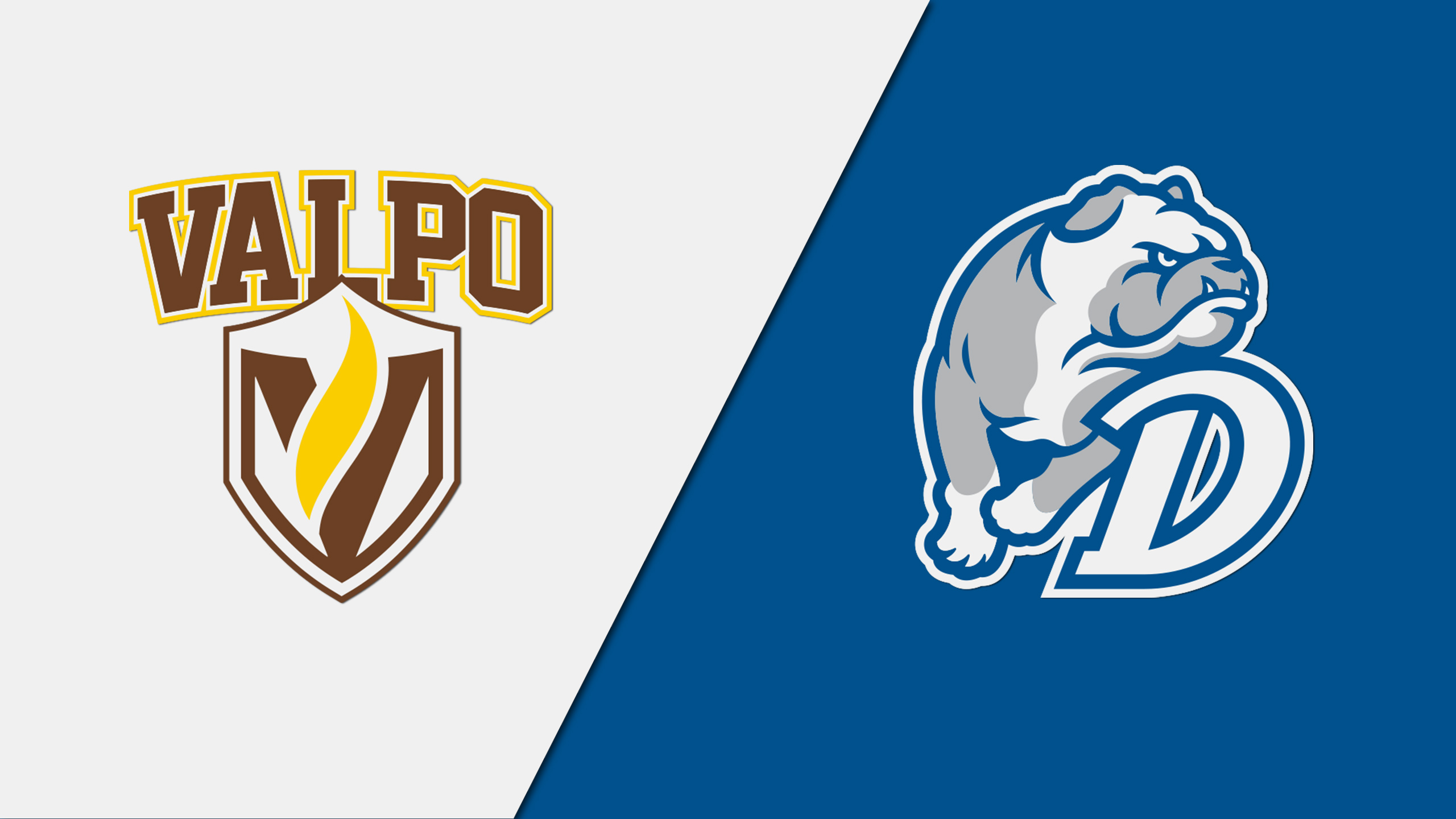 Valparaiso vs. Drake (M Basketball)
