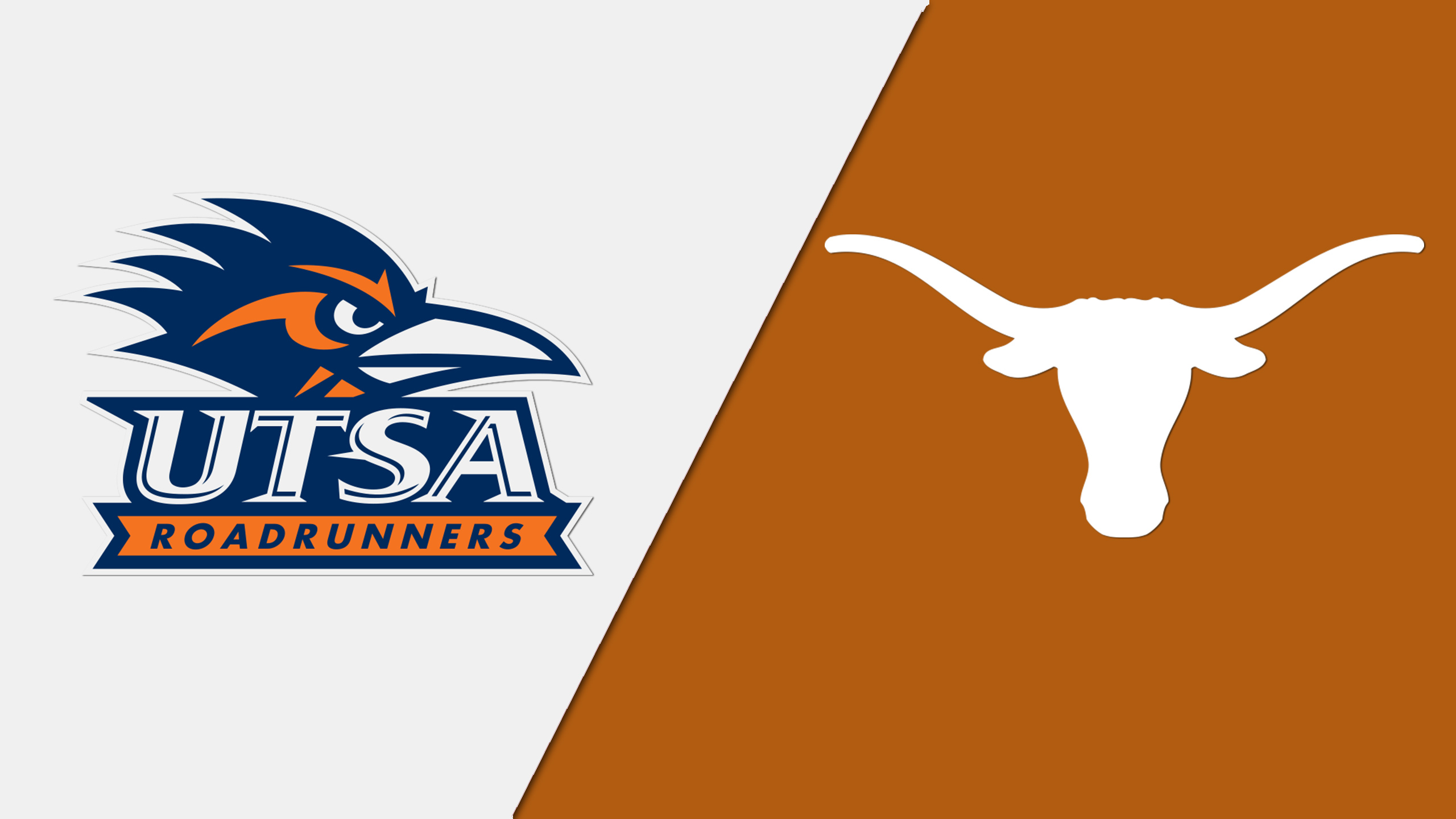 Texas-San Antonio vs. #11 Texas
