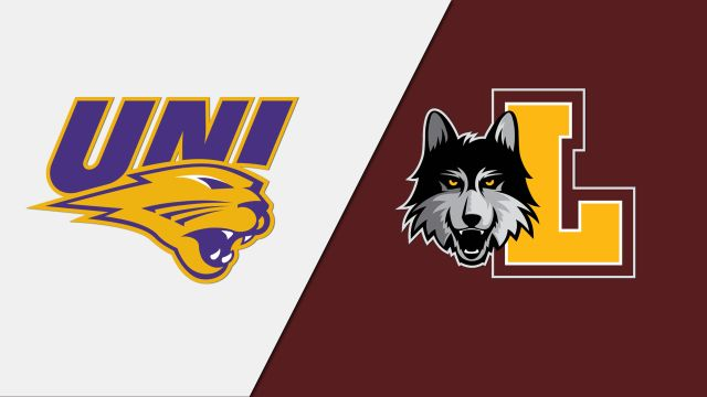 Northern Iowa vs. Loyola-Chicago (W Volleyball)