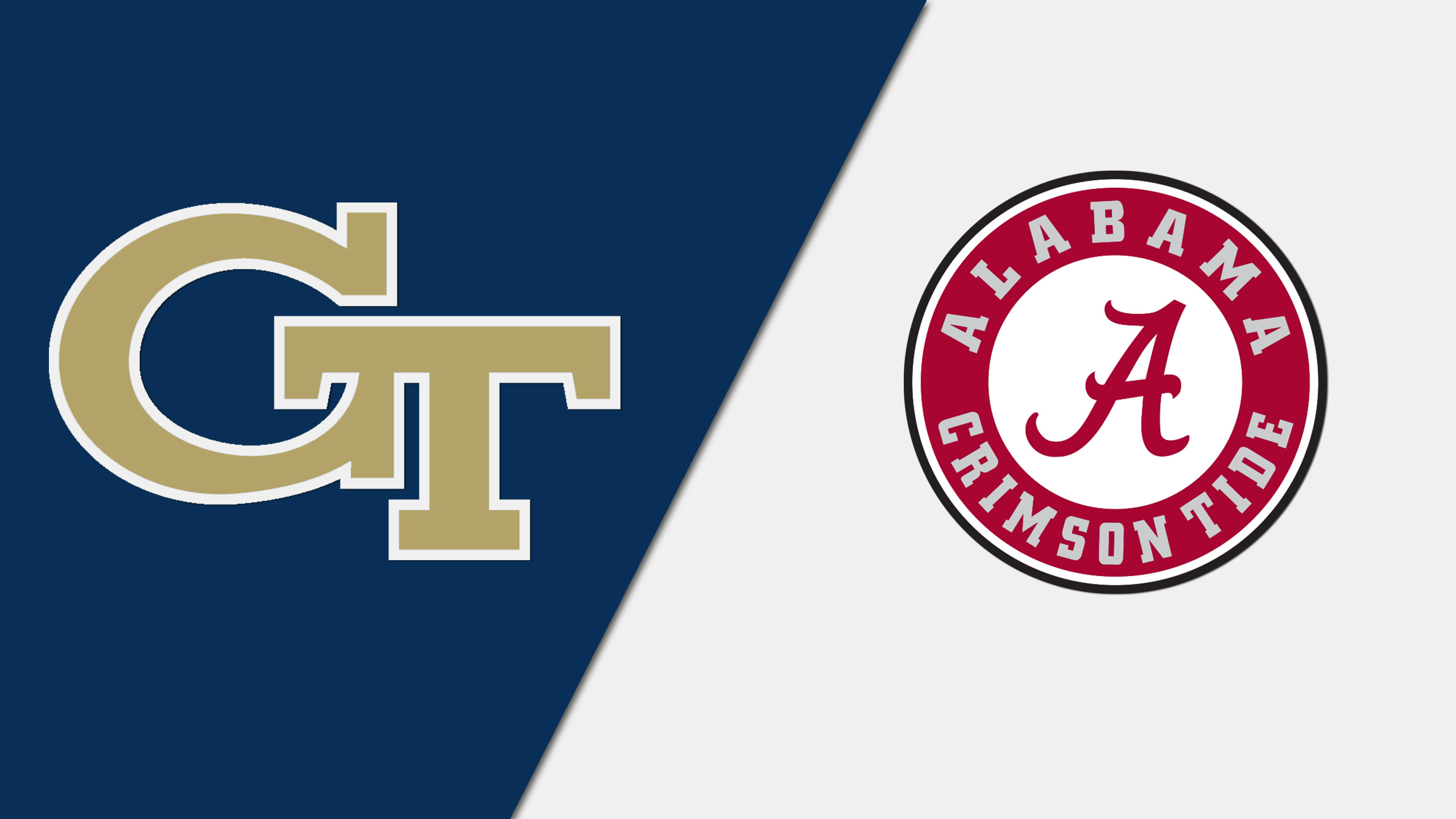Georgia Tech vs. Alabama (W Volleyball)