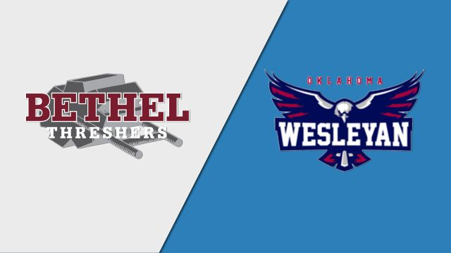 Bethel (KS) vs. Oklahoma Wesleyan (M Basketball)