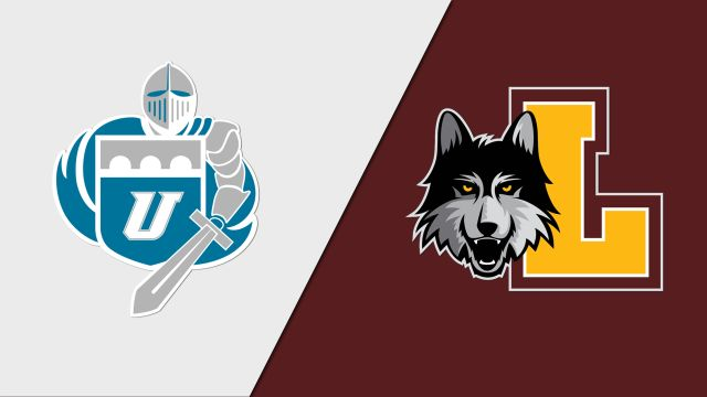 Urbana vs. #15 Loyola-Chicago (M Volleyball)