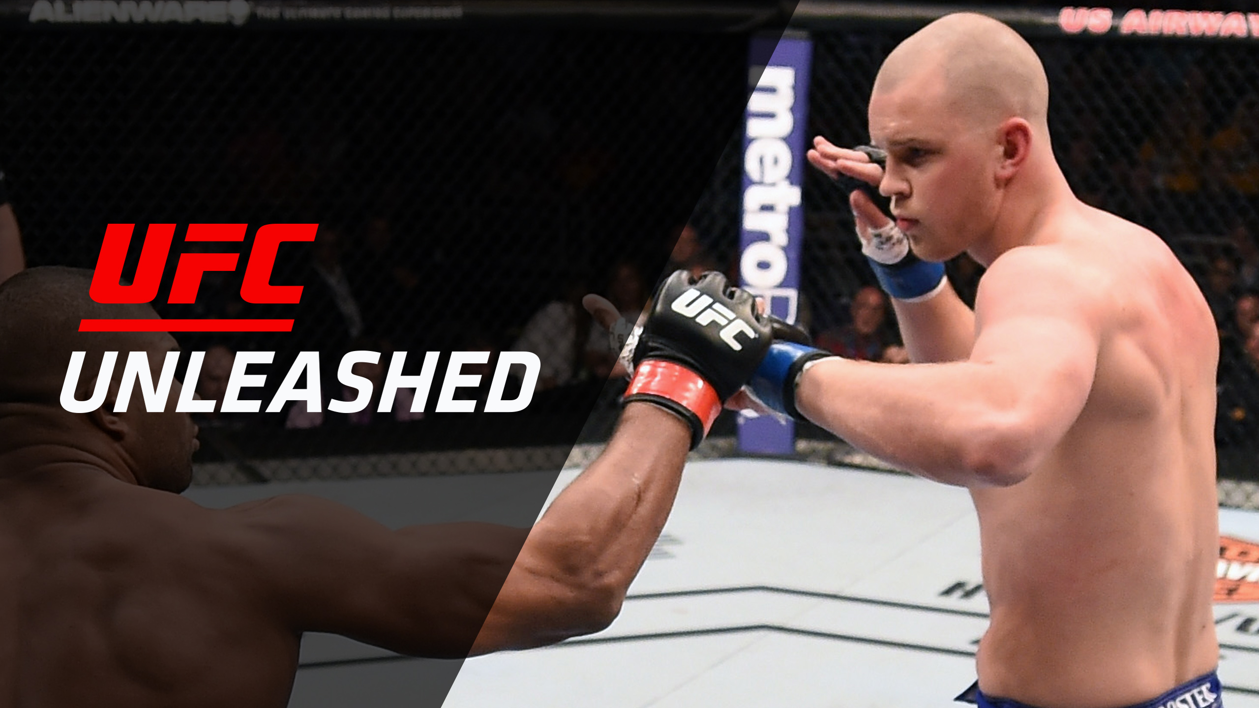 UFC Unleashed: Overeem vs. Struve