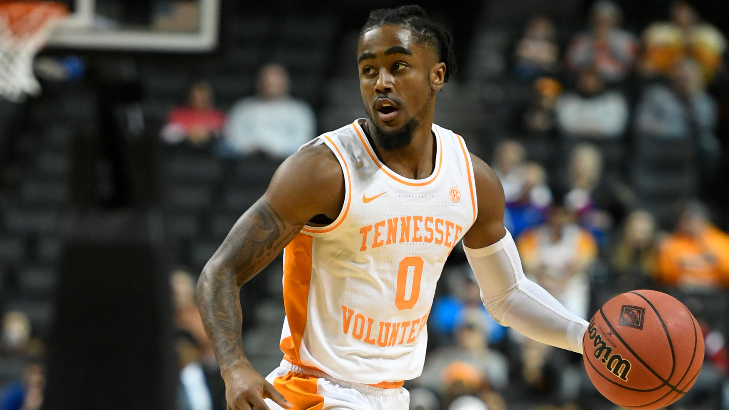 #3 Tennessee vs. Memphis (M Basketball) (re-air)