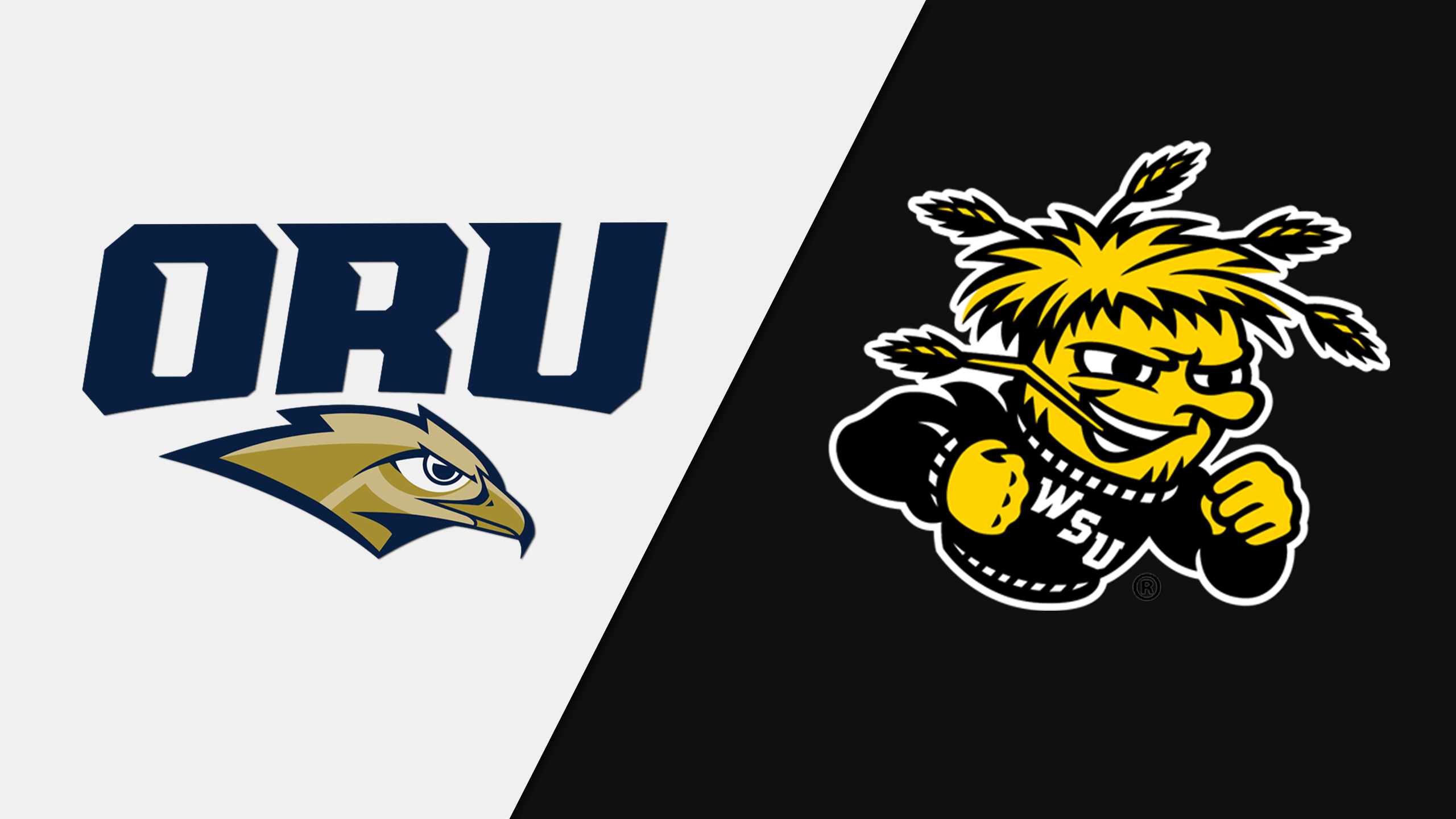 Oral Roberts vs. Wichita State (M Basketball)