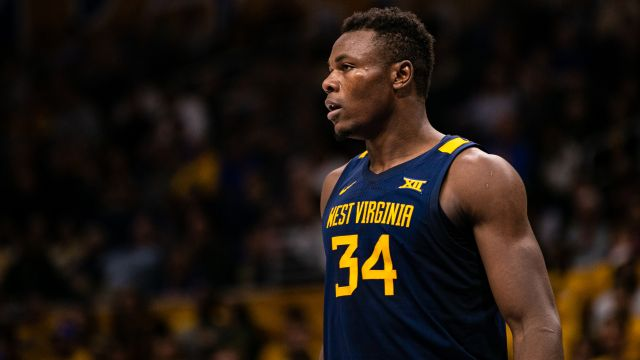 #12 West Virginia vs. Kansas State (M Basketball)