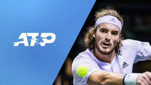 ATP World Tour Uncovered