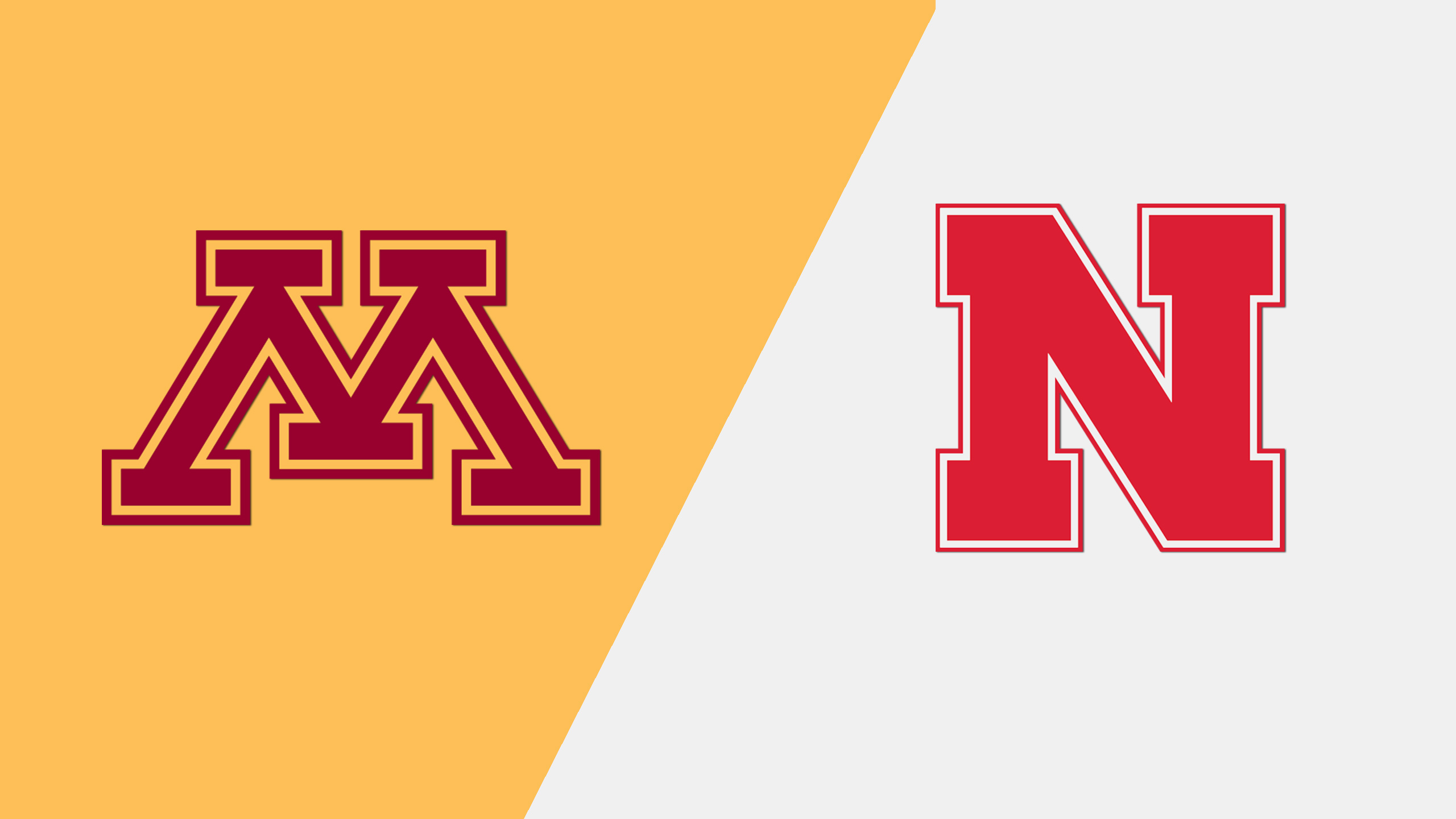 Minnesota vs. Nebraska (W Basketball) (re-air)