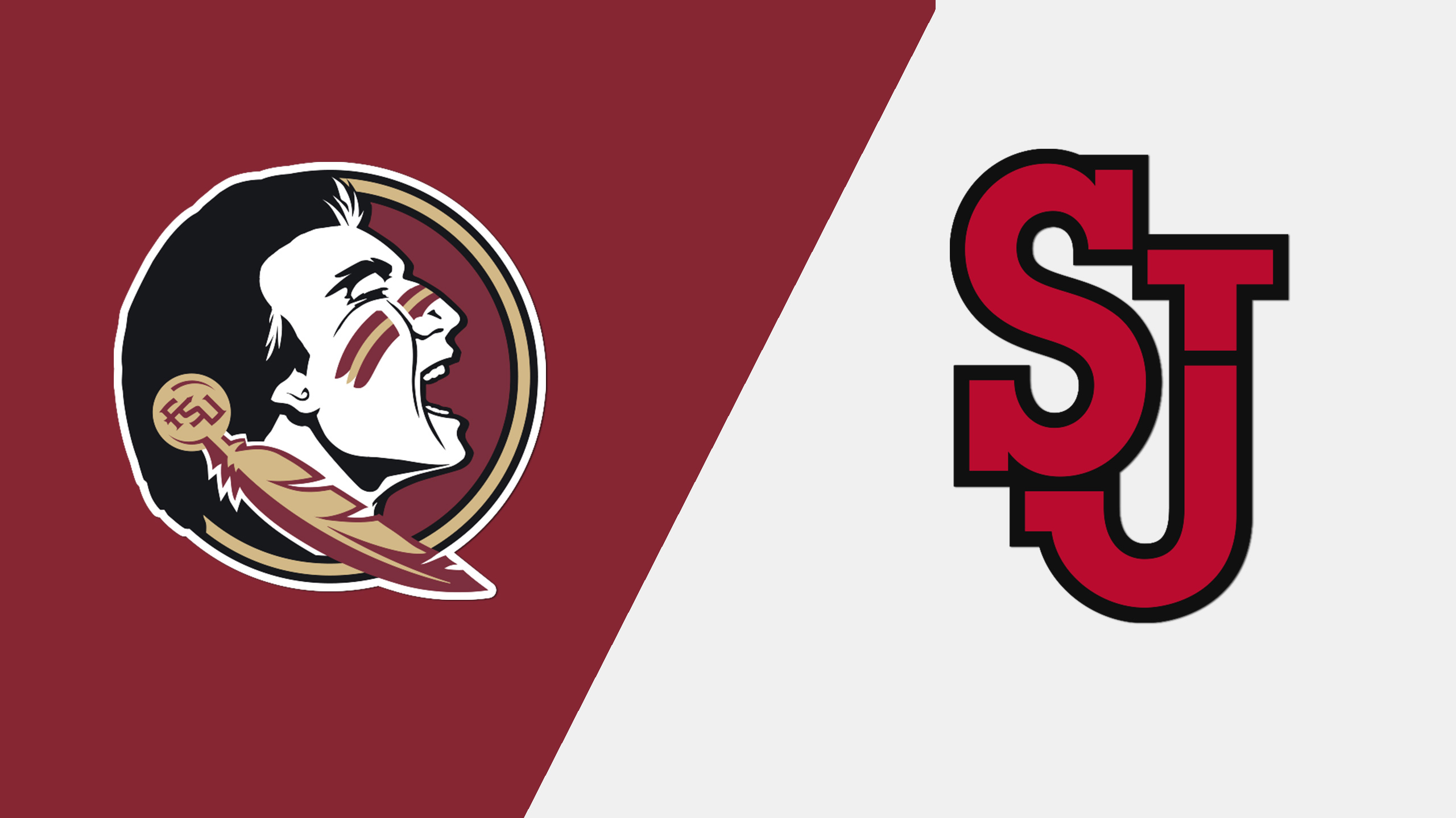 Florida State vs. St. John's (W Basketball)