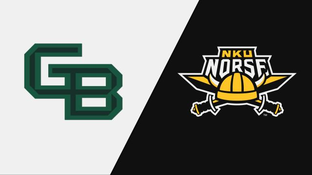 Green Bay vs. Northern Kentucky (M Soccer)