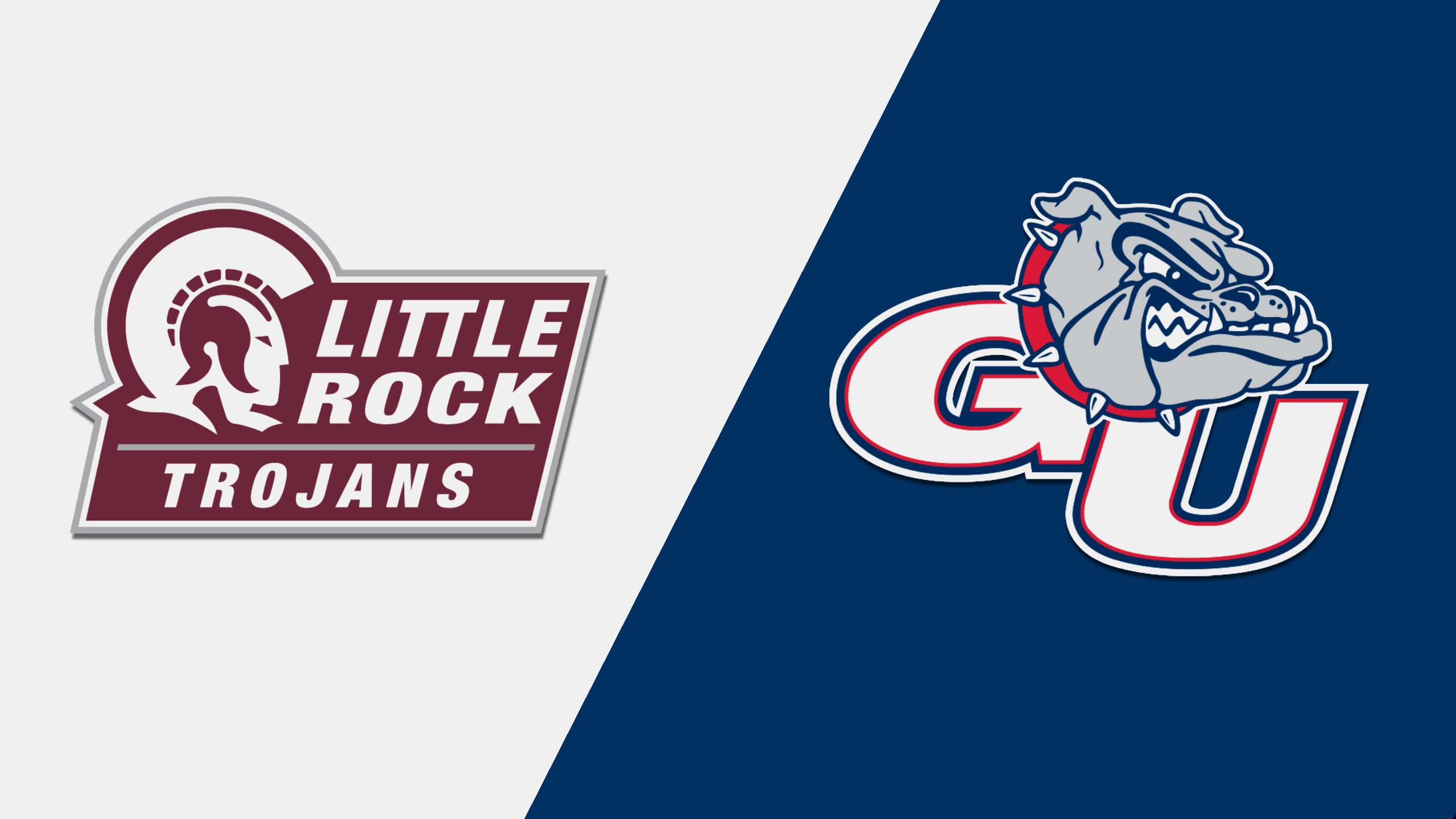 #12 Little Rock vs. #5 Gonzaga (First Round) (NCAA Women's Basketball Championship)