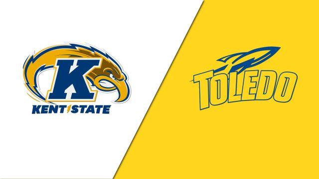 Kent State vs. Toledo (Softball)