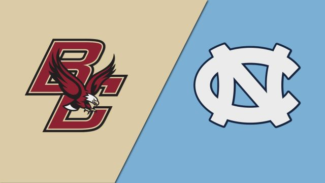 Boston College vs. North Carolina (Field Hockey)