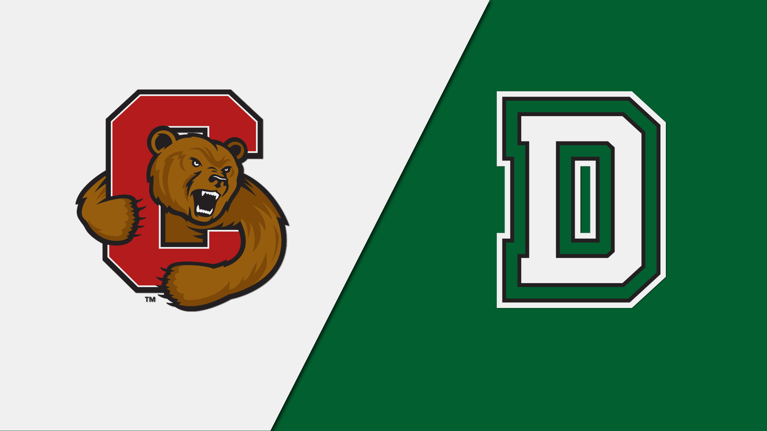 Cornell vs. Dartmouth (Court 6) (M Tennis)