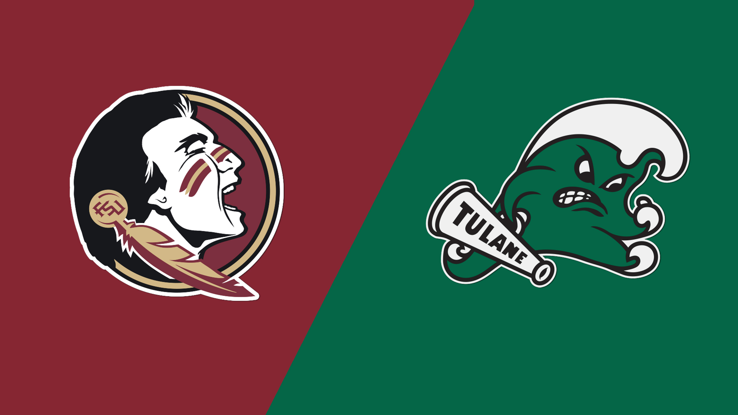 #17 Florida State vs. Tulane (M Basketball)