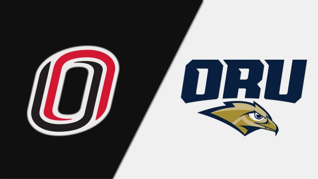 Omaha vs. Oral Roberts (M Basketball)