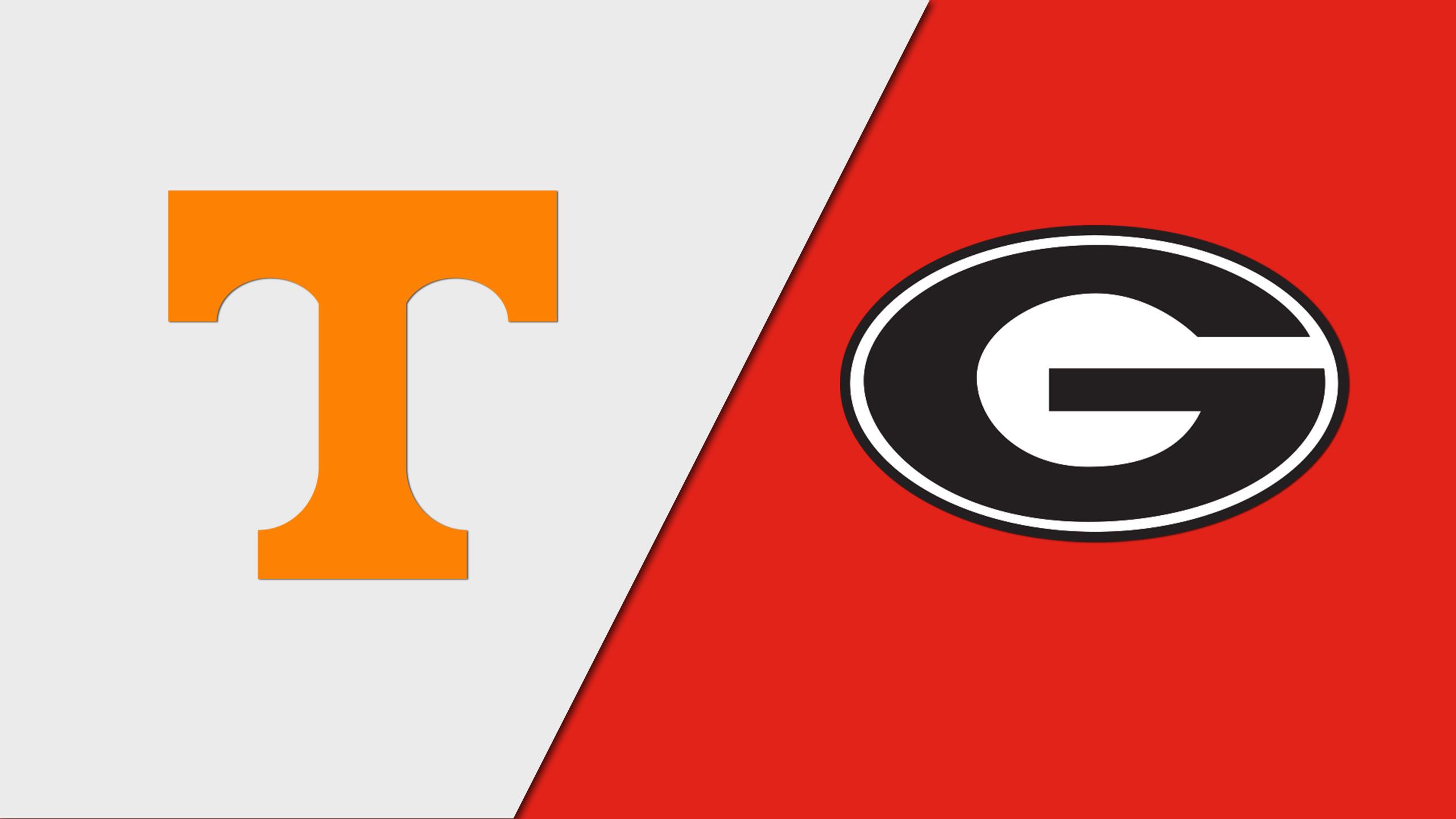 Tennessee vs. #12 Georgia (Football) (re-air)