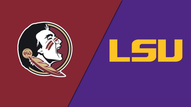 Florida State vs. LSU (Site 4 / Game 1) (NCAA Baseball Super Regionals)