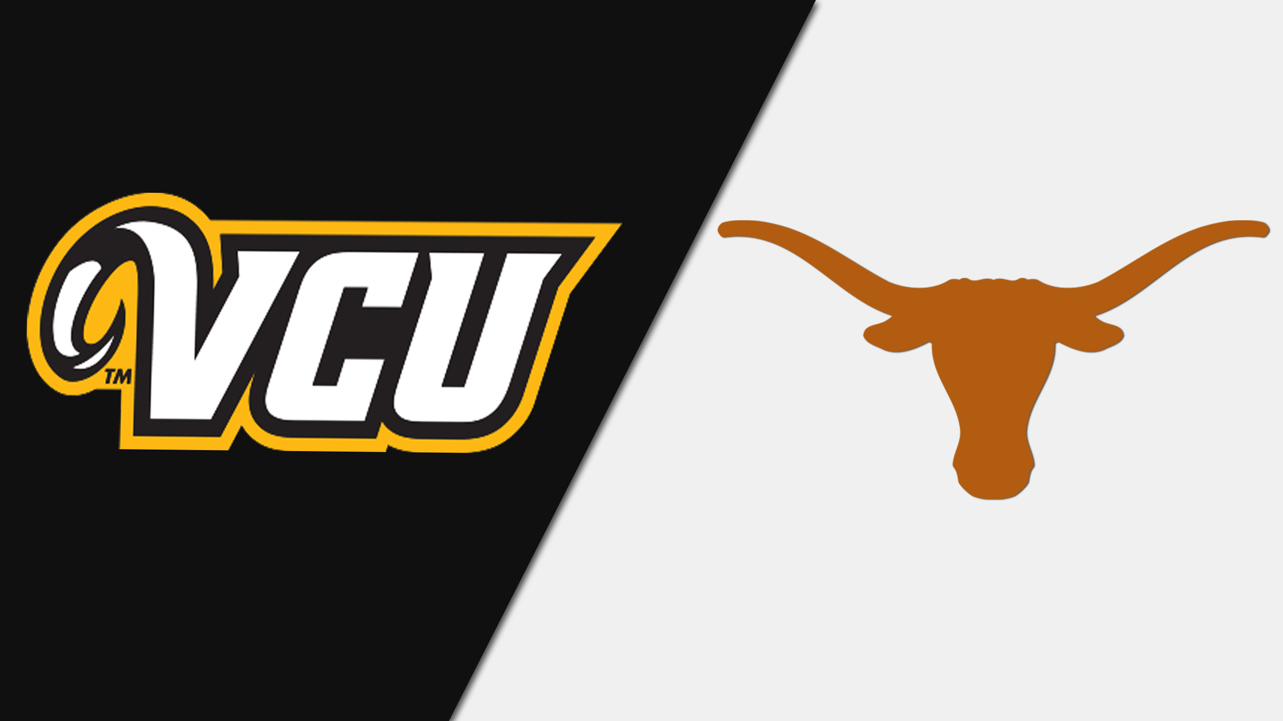 VCU vs. Texas (M Basketball) (re-air)
