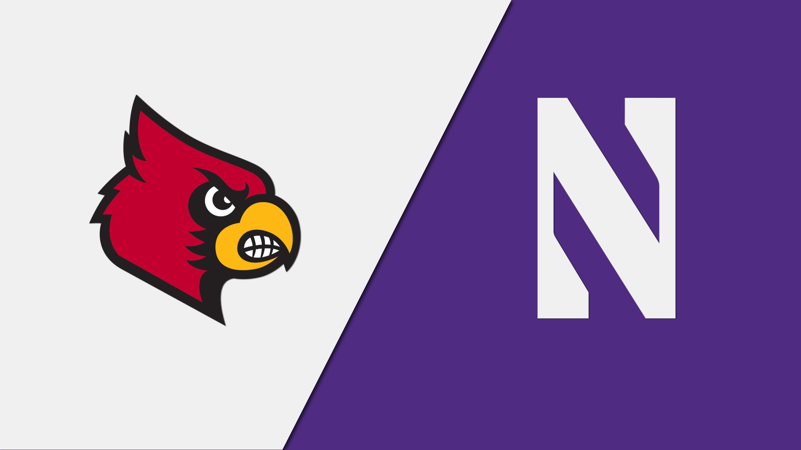Louisville vs. Northwestern (Site 2/Game 7) (re-air)