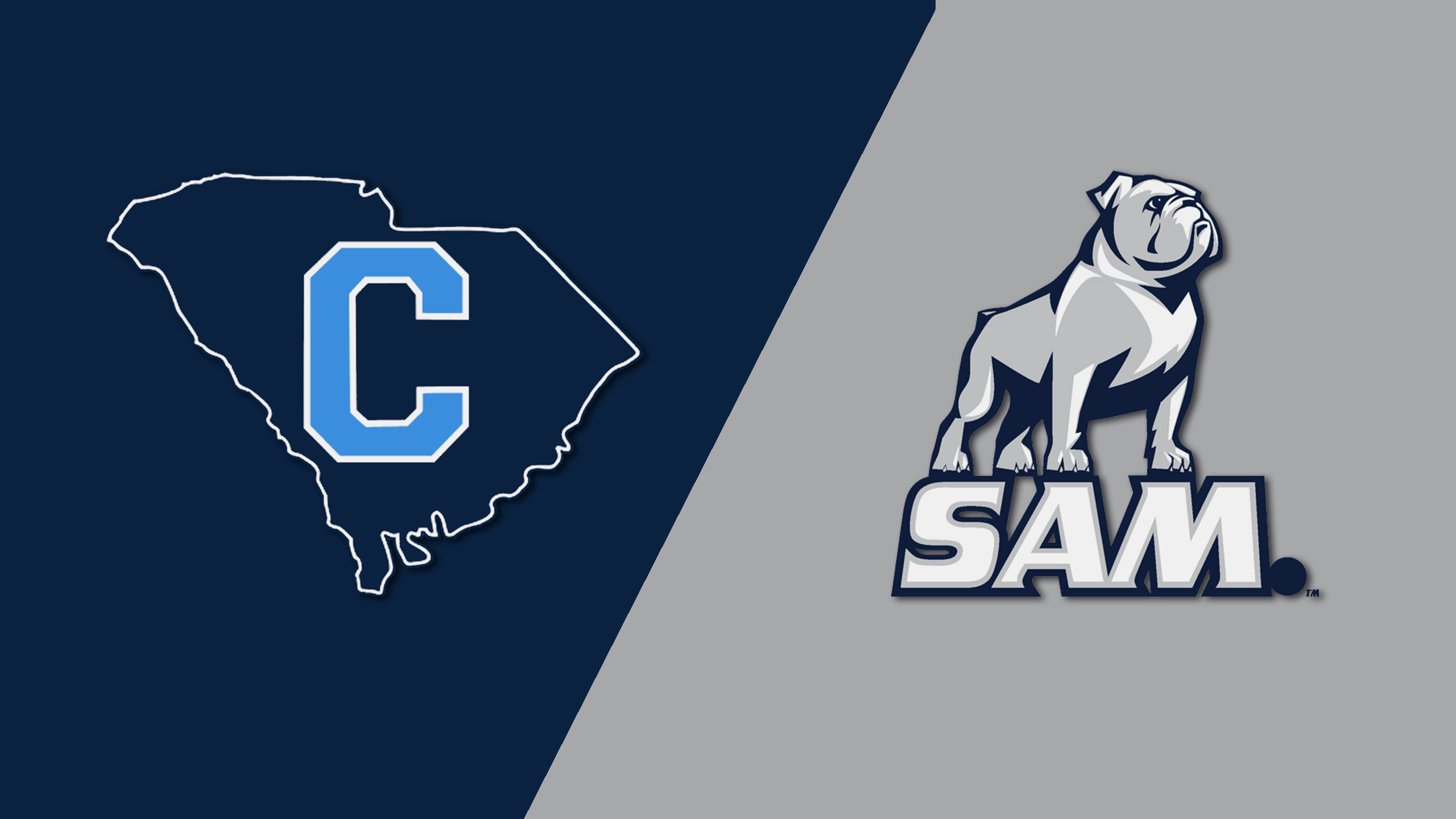 The Citadel vs. Samford (W Soccer)