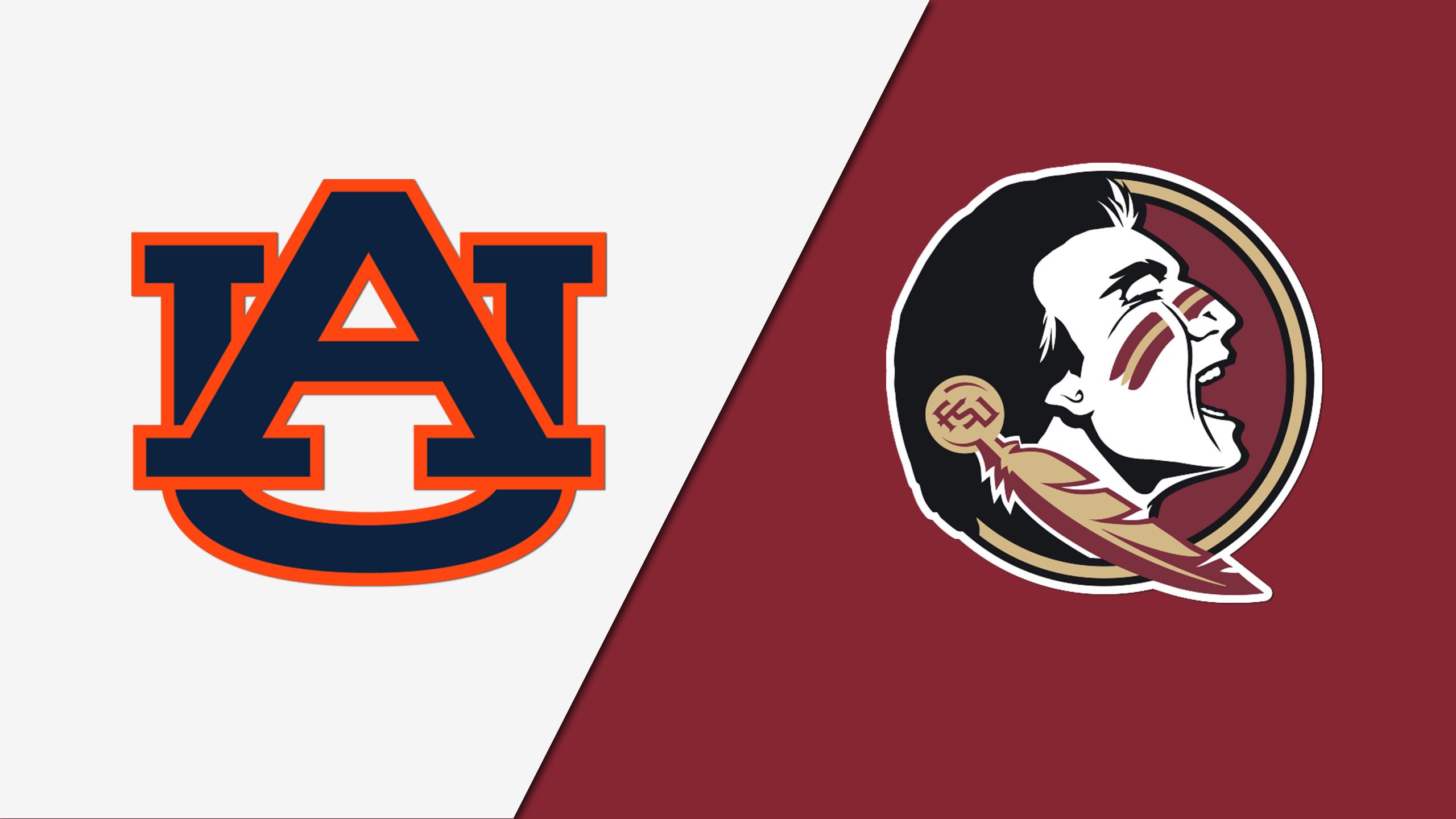 Auburn vs. Florida State