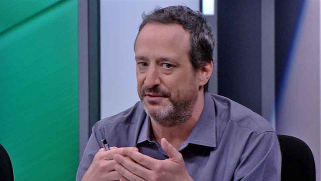 Gian analisa: 'Trio de ataque belga é mais equilibrado'