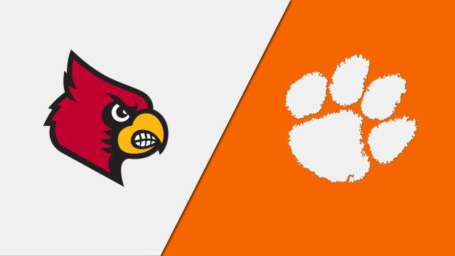 Louisville vs. Clemson