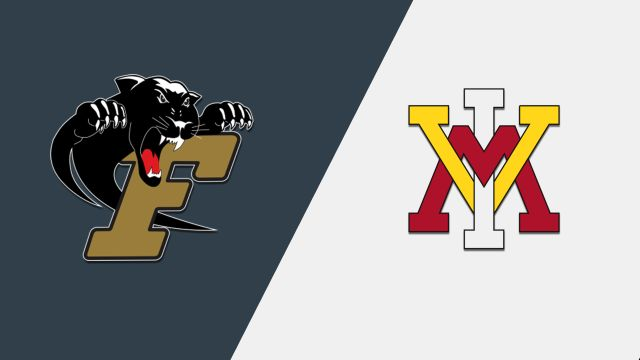 Ferrum vs. VMI (M Basketball)