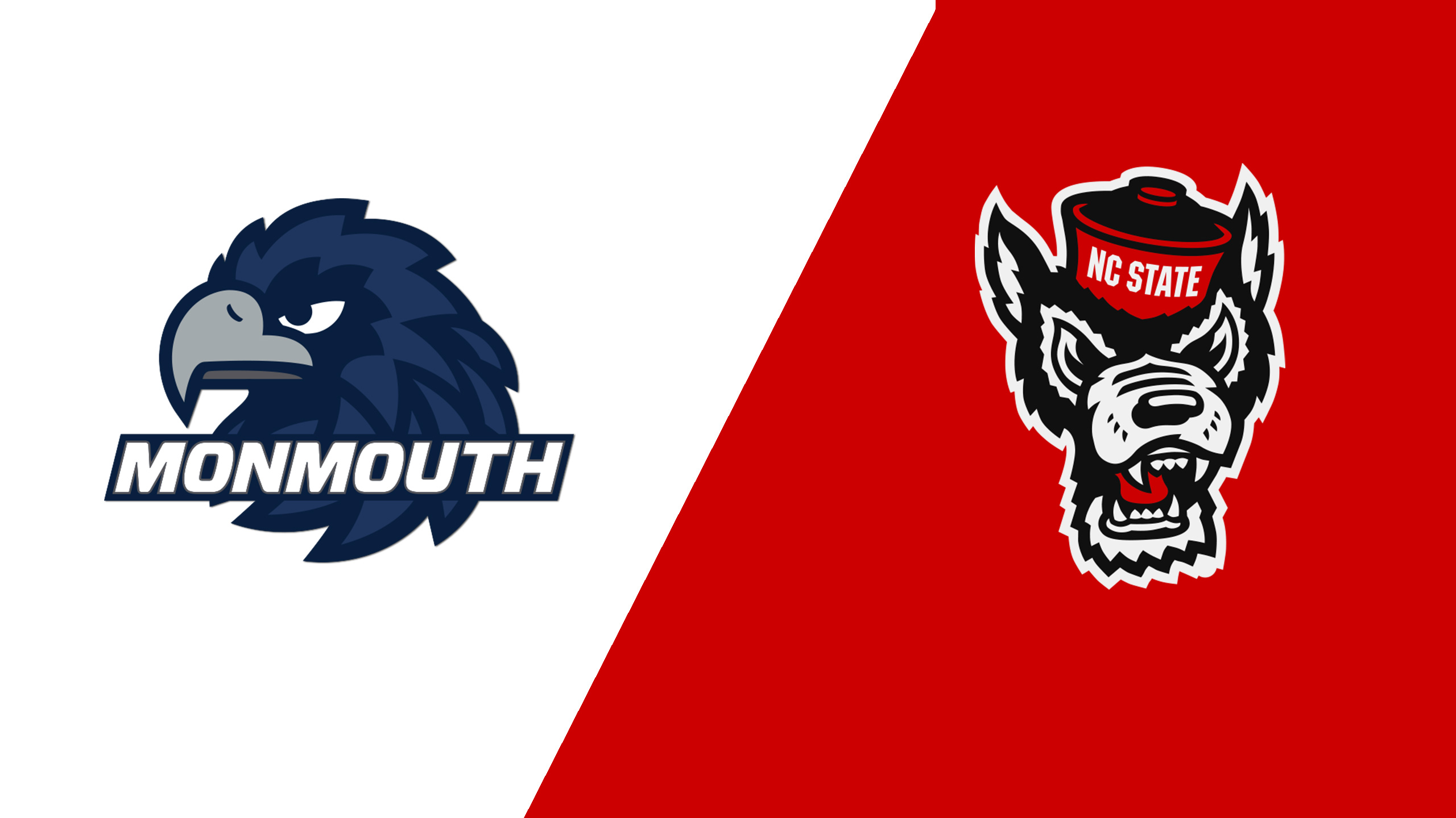 Monmouth vs. #20 NC State (W Soccer)