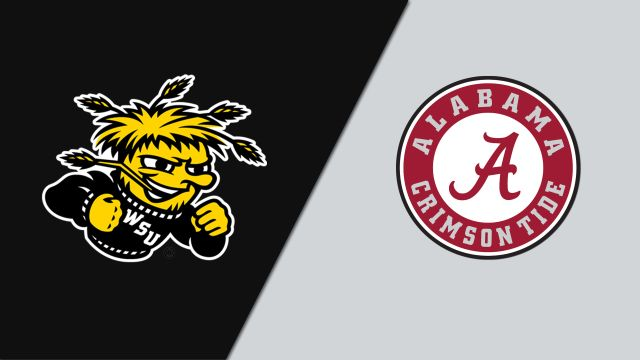 Wichita State vs. #13 Alabama (Softball)