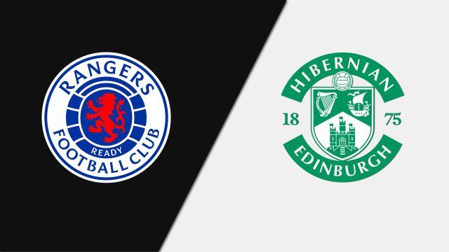 Rangers FC vs. Hibernian