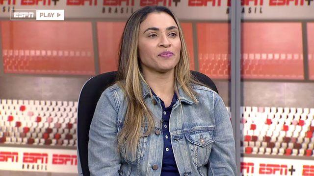 Resenha ESPN - 11/01 - Programa, na ÍNTEGRA, com Marta!