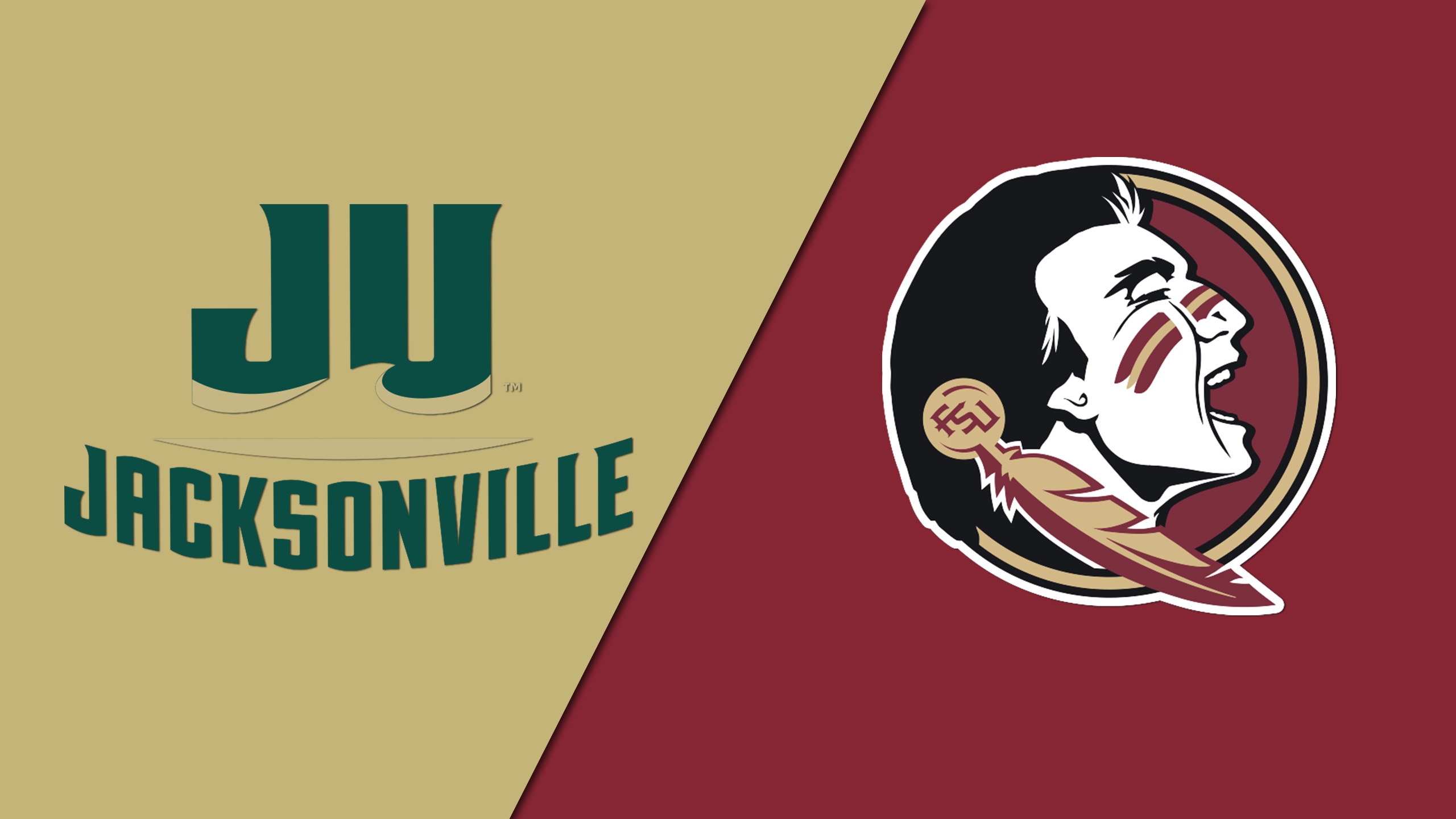 Jacksonville vs. Florida State (W Basketball)