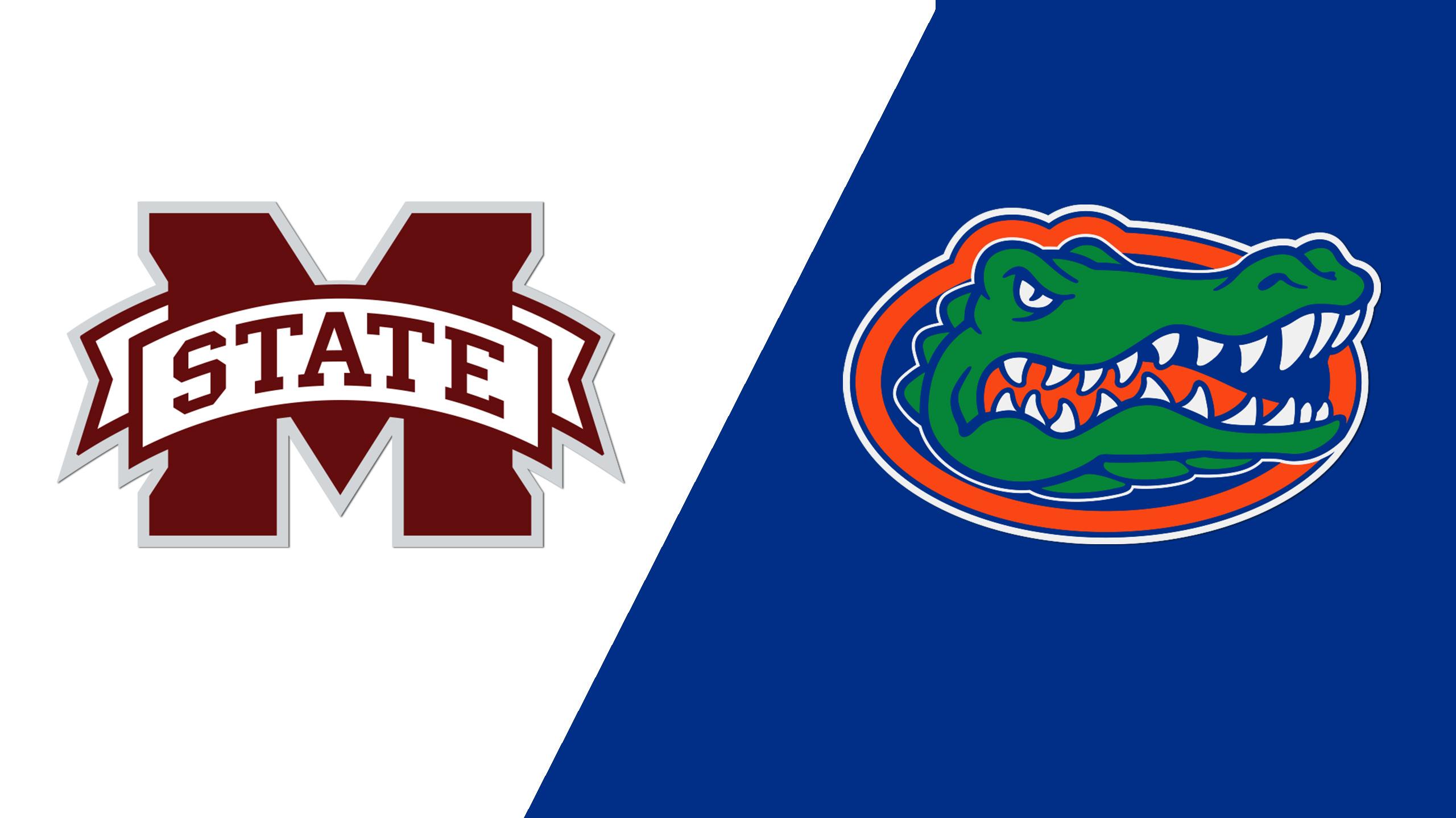 #7 Mississippi State vs. Florida