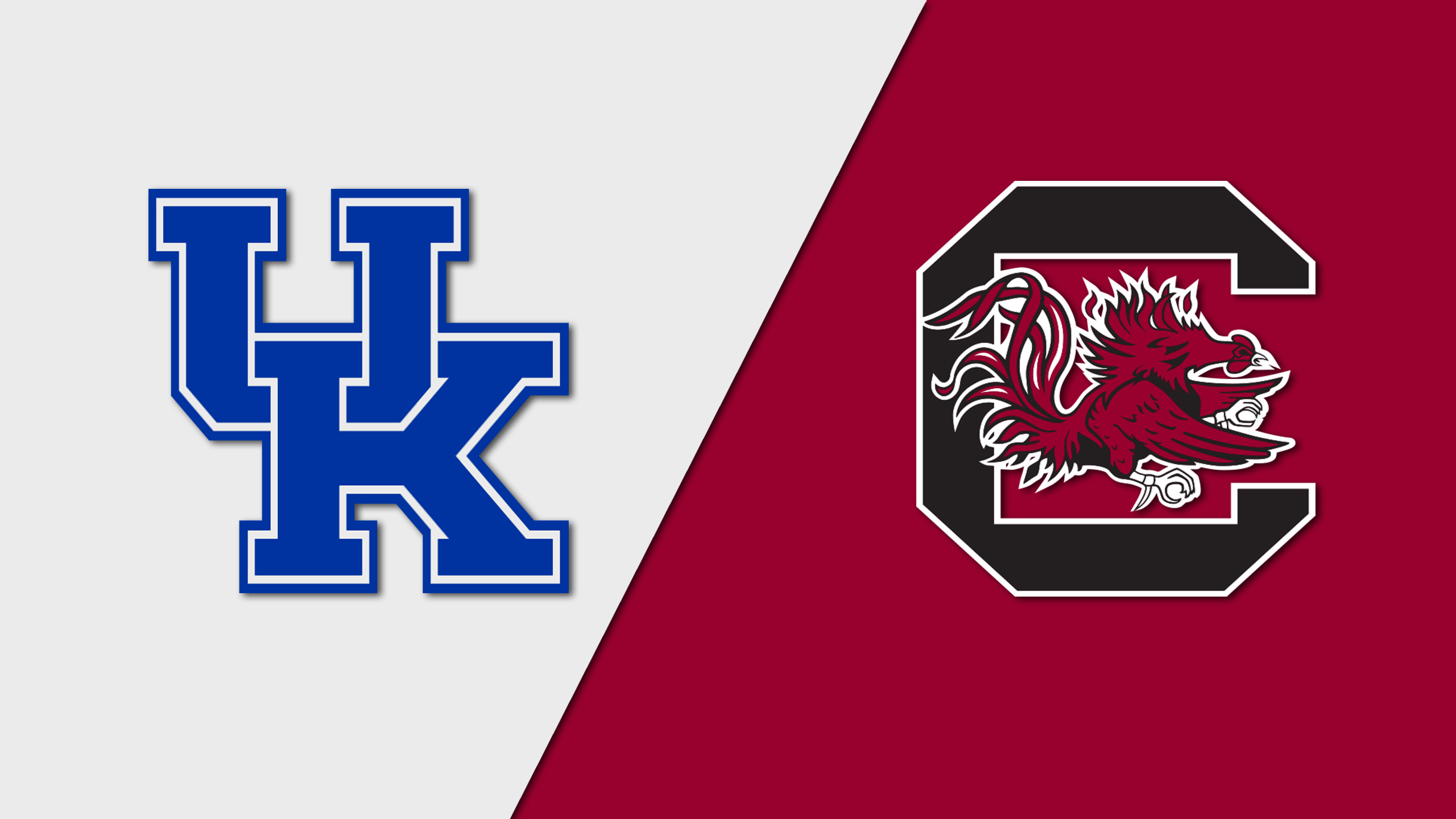 Kentucky vs. #13 South Carolina (W Soccer)
