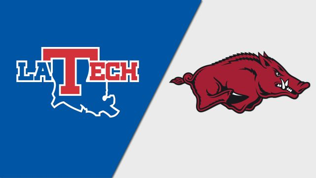 Louisiana Tech vs. Arkansas (Baseball)