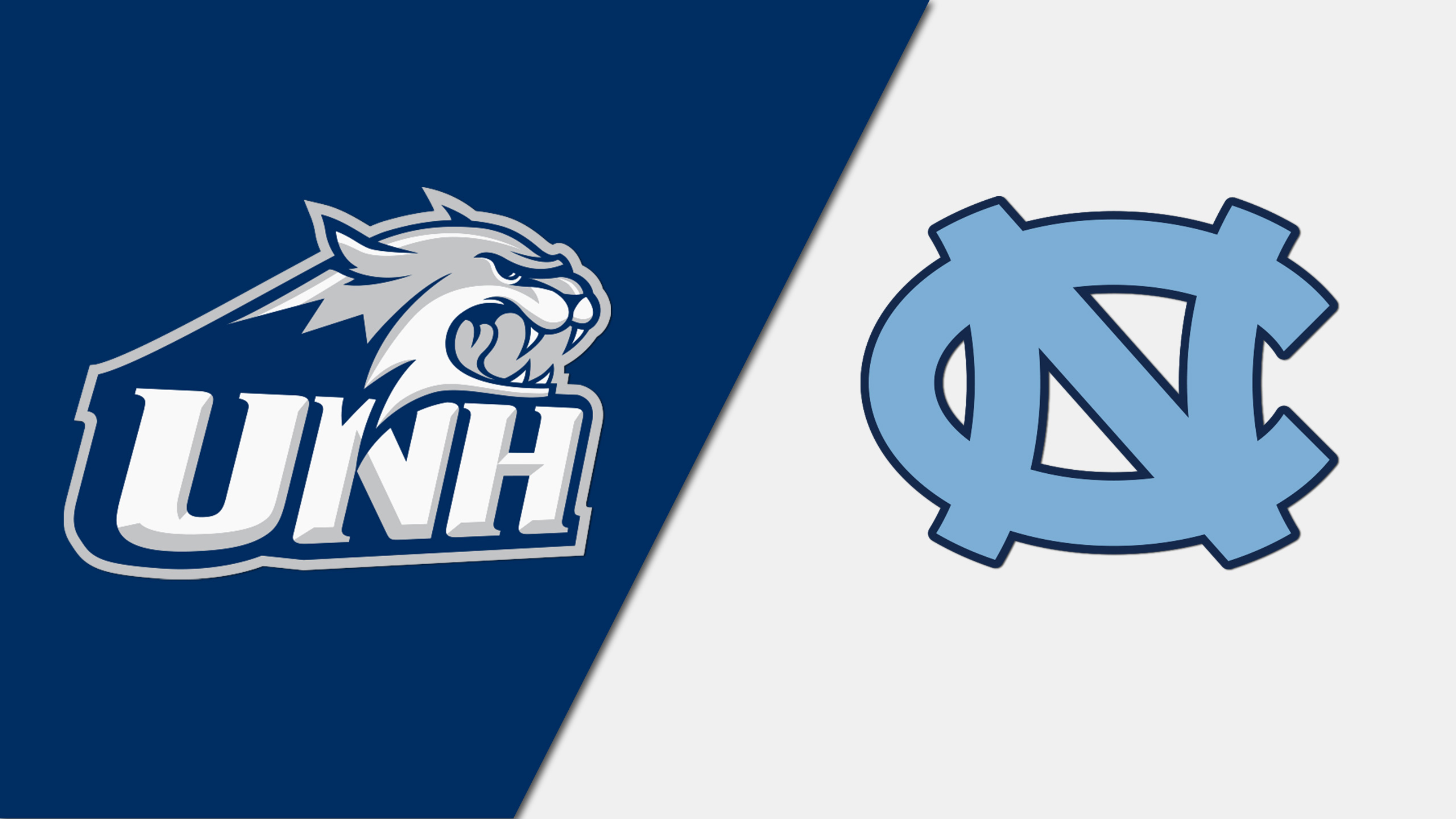 New Hampshire vs. North Carolina (W Gymnastics)