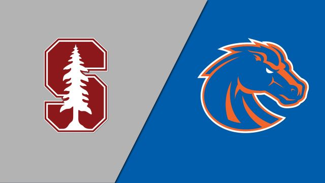 Stanford vs. Boise State (Site 3 / Game 5) (NCAA Softball Regionals)
